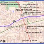 reno map tourist attractions  1 150x150 Reno Map Tourist Attractions
