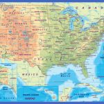 rivers in the united states map 8 150x150 United States Map