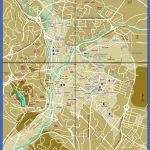 road map of kuala lumpur city 150x150 Kuala Lumpur Map