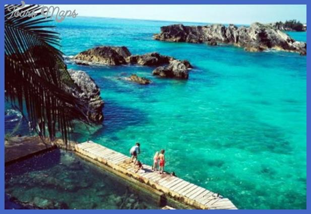 romantic vacation 01 2 Best summer vacations USA