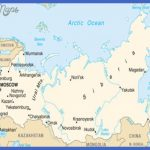 russia map 150x150 Russia Map Tourist Attractions