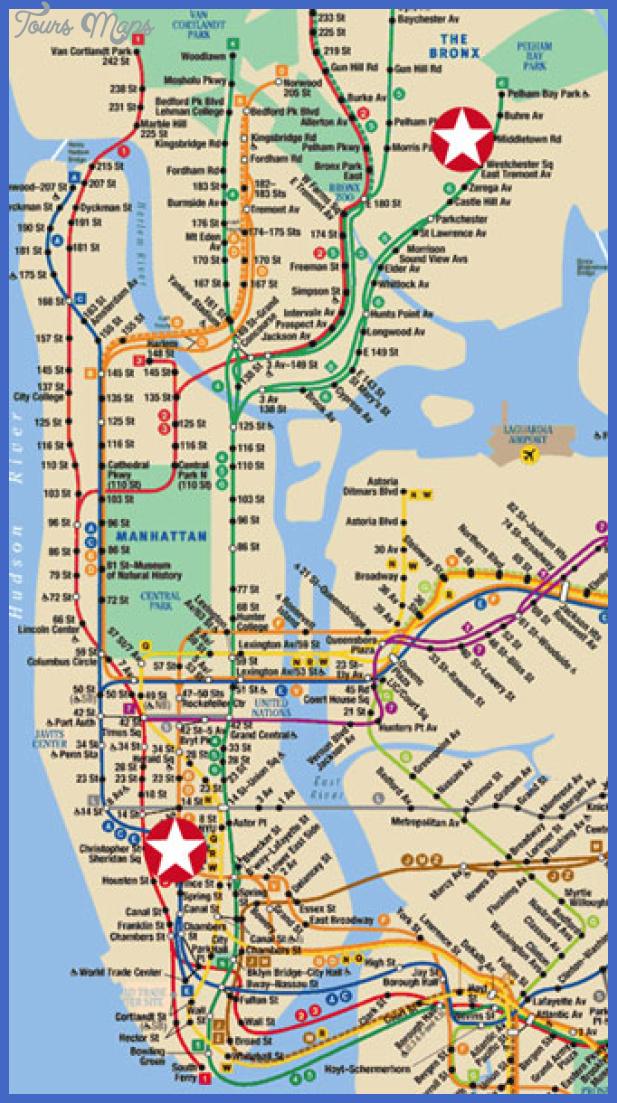sacramento subway map  8 Sacramento Subway Map