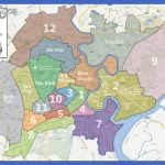 saigon map 150x150 Ho Chi Minh City Subway Map