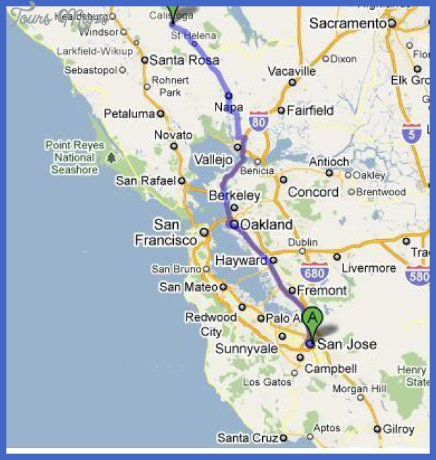 san bernardino map tourist attractions 7 San Bernardino Map Tourist Attractions