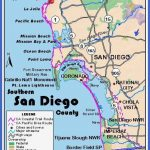 san diego beach map mediumthumb 150x150 San Diego Map