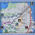 san francisco metro map 7 150x150 San Francisco Metro Map