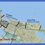 san juan puerto rico map tourist areas 150x150 San Juan Map Tourist Attractions