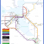 san francisco subway map by qweqwe321 150x150 San Francisco Metro Map