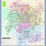 santiago subway map  4 150x150 Santiago Subway Map