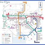 santiago cl 150x150 Chile Metro Map