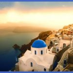 santorini 150x150 Best vacation destinations in the US