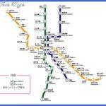 sapporo metro map  3 150x150 Sapporo Metro Map