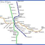 sapporo metro map mediumthumb 150x150 Sapporo Metro Map