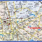 sapporo map 150x150 Sapporo Map Tourist Attractions