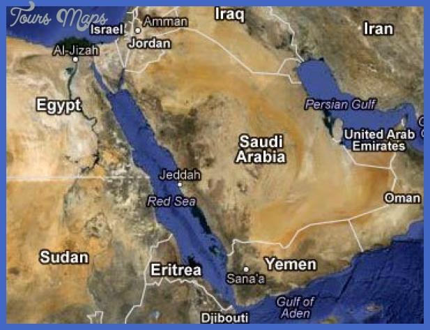 saudi arabia map Saudi Arabia Metro Map
