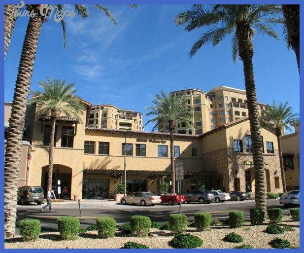 scottsdalelivingandshops2 w300 Best countries to visit in march