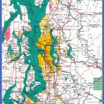 seattle map  4 150x150 Seattle Map