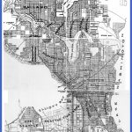 seattle map 1909 150x150 Seattle Map