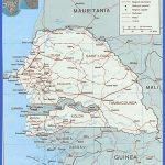 senegal map tourist attractions 3 150x150 Senegal Map Tourist Attractions