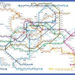 seoul subway map 2 1 150x150 Seoul Subway Map
