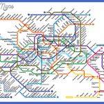 seoul subway map  0 150x150 Seoul Subway Map