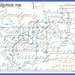 seoul subway map  1 150x150 Seoul Subway Map