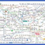 seoul subway map full 150x150 Seoul Subway Map