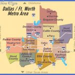 services map 150x150 Dallas Fort Worth Metro Map