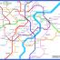 China Metro Map in English   aroundchina