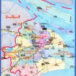 shanghai tourist map2 150x150 Tianjin Map Tourist Attractions