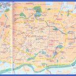 shenyang city 150x150 Shenyang Subway Map