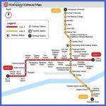 shenyang subway 150x150 Shenyang Subway Map