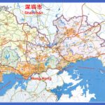 shenzhen district map mediumthumb 150x150 Shenzhen Map
