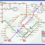 singapore top tourist attractions map 17 official transit system stations map mrt lrt smrt ccl nel changi airport shuttle circle downtown 150x150 Sri Lanka Subway Map