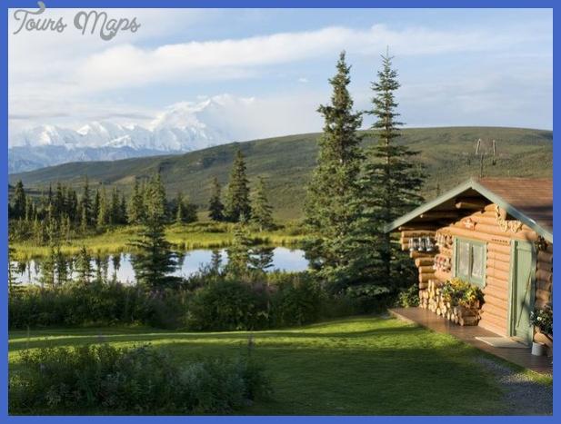 smart traveler family travel denali 33888 600x450 Best summer vacation in USA