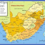 south africa map 1 150x150 South Africa Map