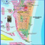 south beach map 150x150 Miami Map Tourist Attractions