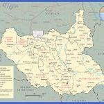 south sudan map 150x150 Sudan Map
