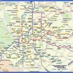spain metro map  11 150x150 Spain Metro Map