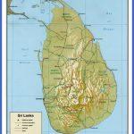 sri lanka map  2 150x150 Sri Lanka Map