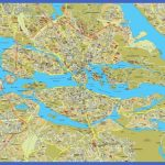 stockholm map big 150x150 Sweden Subway Map