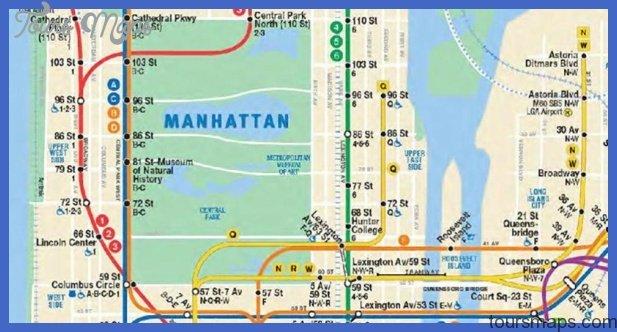subway28n 2 web New Orleans Subway Map