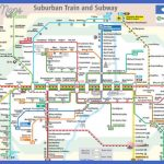 subwaymunich 150x150 Munich Subway Map