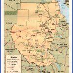 sudan pol 94 150x150 South Sudan Map