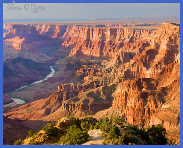 summer destinations 2 Best summer vacations in the US