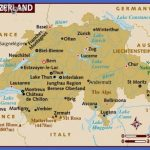 switzerland map  17 150x150 Switzerland Map