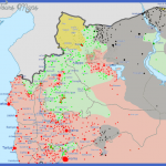 syria metro map  0 150x150 Syria Metro Map
