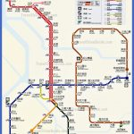 taipei mrt map english chinese 150x150 Taipei Subway Map