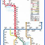 taipei subway map 6 150x150 Taipei Subway Map
