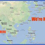 taiwan map 150x150 Taiwan Map